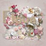 «A woman in love by Cajoline-Scrap» 0_7f7f6_6b23ebaa_S