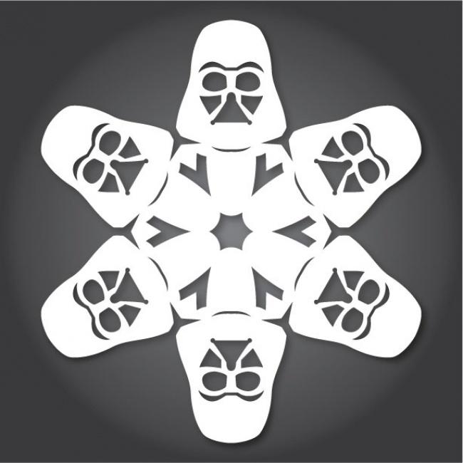 Скачать инструкцию Еще больше новогодних украшений тут: 20идей для новогодних украшений
