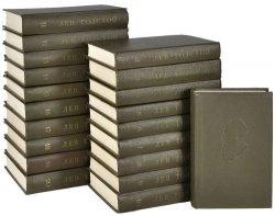 Книга Толстой Л.Н. Собрание сочинений в 20 томах. Том 1-14