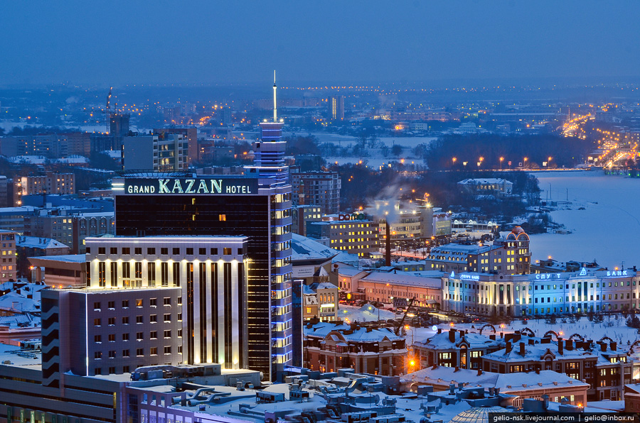 Казань гранд отель жемчужина - 1302