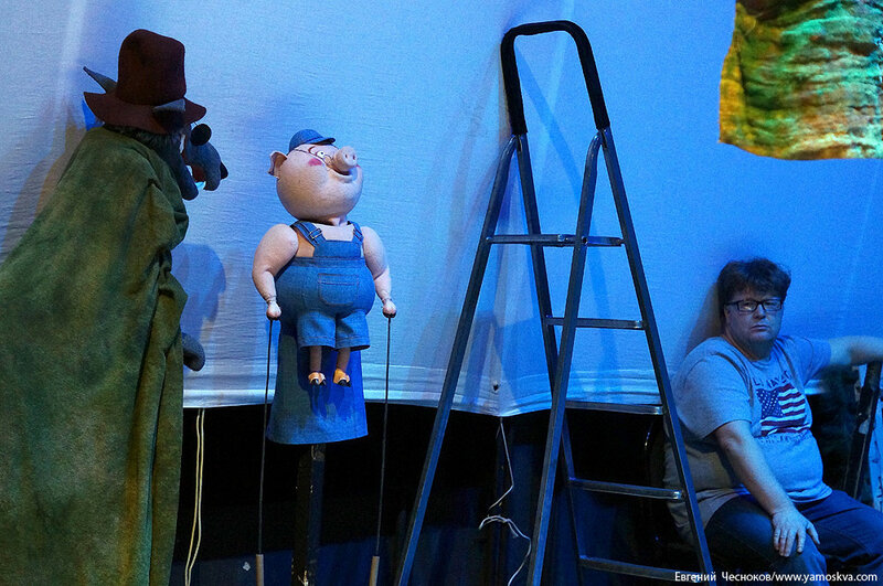 Зима. Театр кукол. Три поросенка. 25.12.15.35..jpg