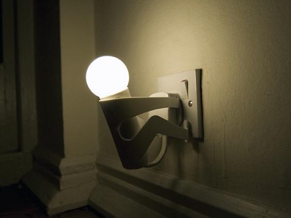 Светить везде