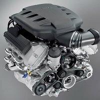 Двигатель должен работать надежно и без