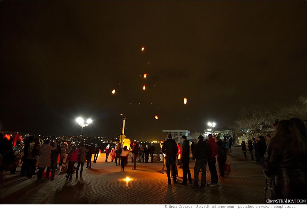 14 февраля в Севастополе