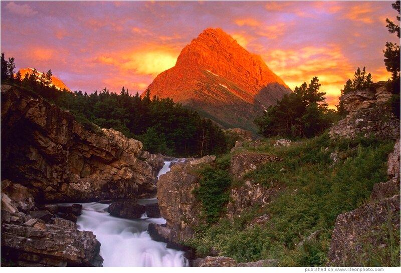 13 самых живописных Национальных парков планеты