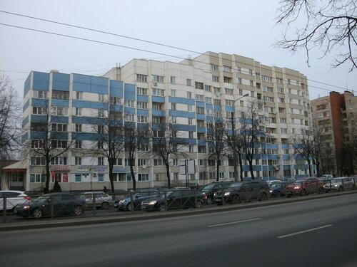 Народная ул. 42к2