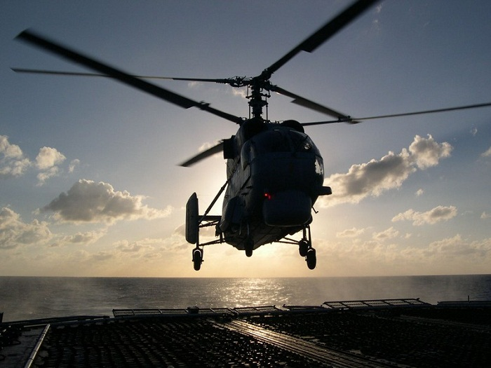 17 июля - День морской авиации России