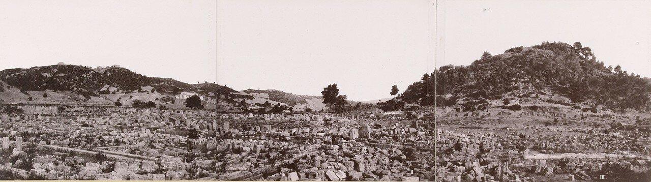 1895. Панорама Олимпии