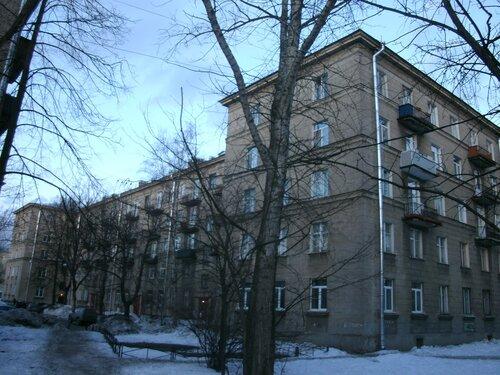 ул. Федосеенко 16