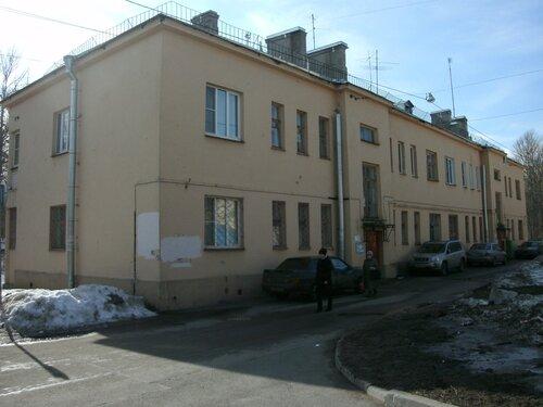 Герасимовская ул. 7