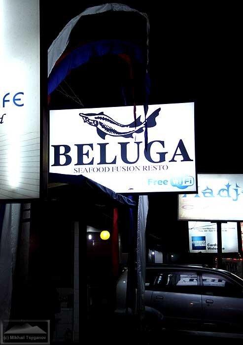 """""""Белуга"""""""