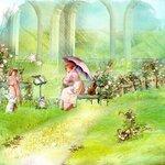 «романтический сад» 0_6493a_3a3b970f_S