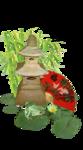 «садовый фэн-шуй» 0_65d34_8f51b2ce_S