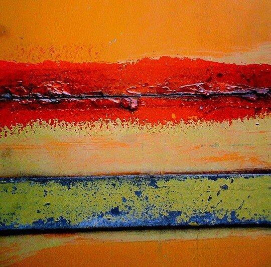 by Ana Loncar