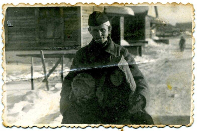 1942-1944 годы