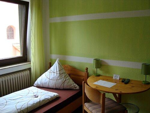 Hotel-Restaurant am Kunigundenberg