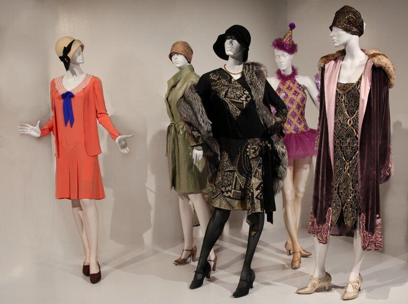 2012 Oscar� Costume Design Award Nominated Costume Designs