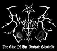 Mortifer > The Rise Of The Archaic Bloodcult  (2015)
