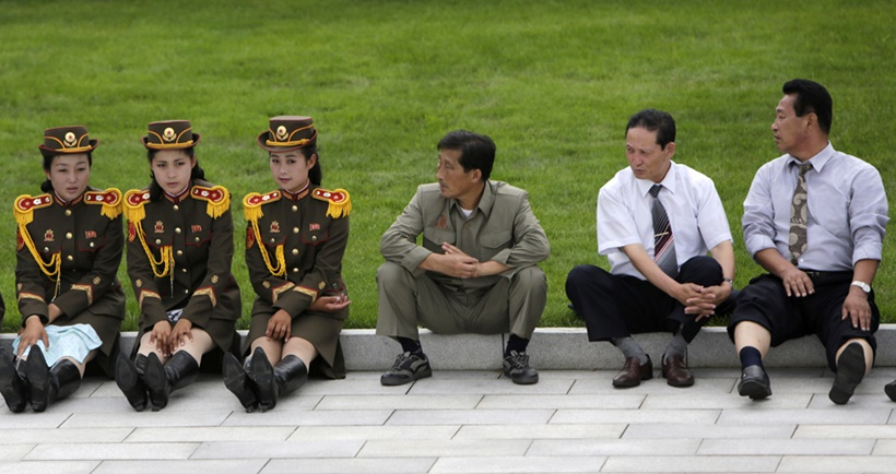 Полный фокус. Лучшие фотографии Reuters за неделю 0 1417b7 849db32f orig