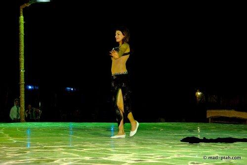 египет, танец живота