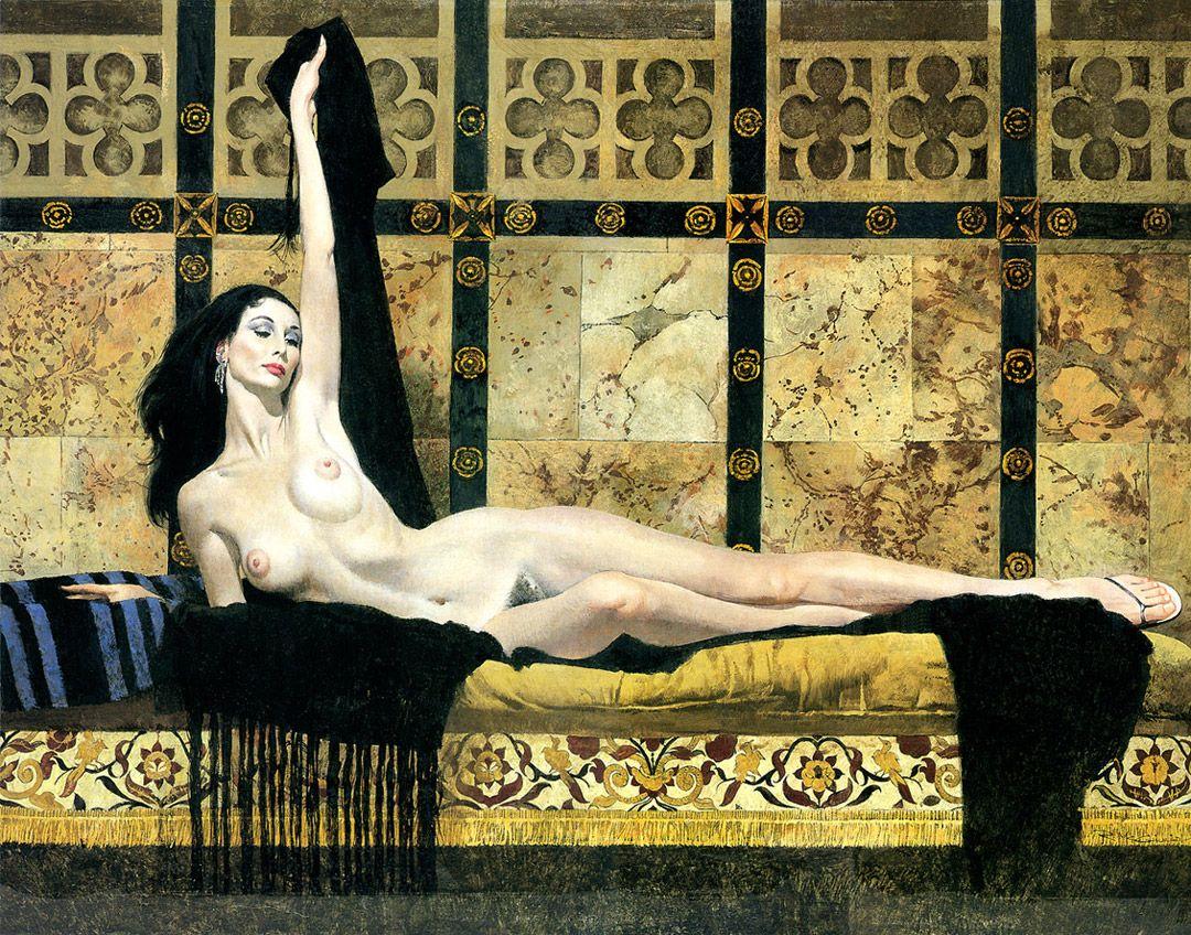 Золотой век иллюстрации