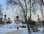 Переславль Залесский 2012