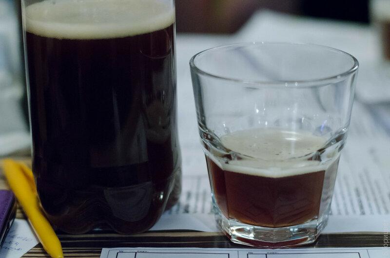 Философия Пива в S-Bar
