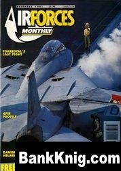 Air Forces Monthly №12 1991