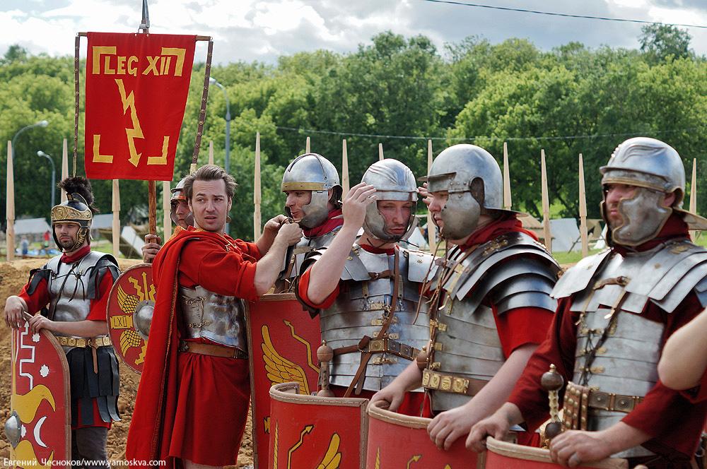 Лето. Времена и Эпохи. Античный Рим. 05.06.15.13..jpg