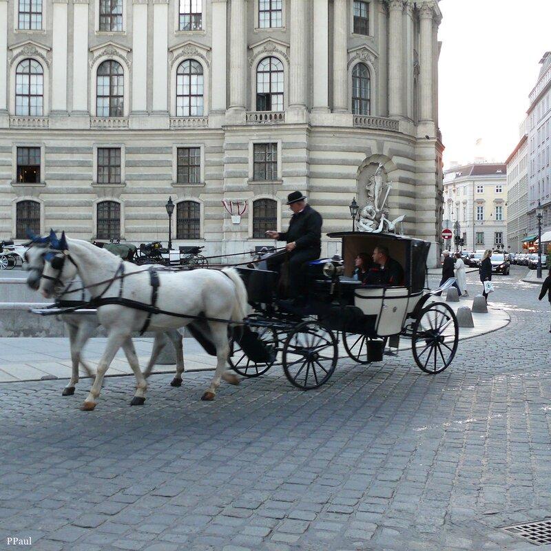 Хофбург. Вена