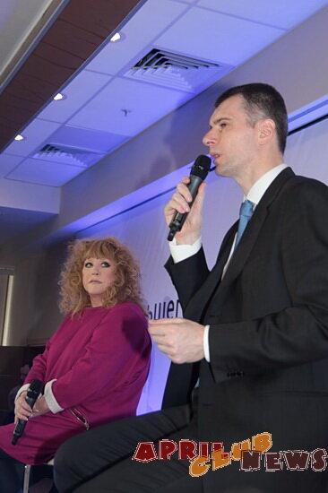Киркоров обошел путина и прохорова на честных выборах секс символа