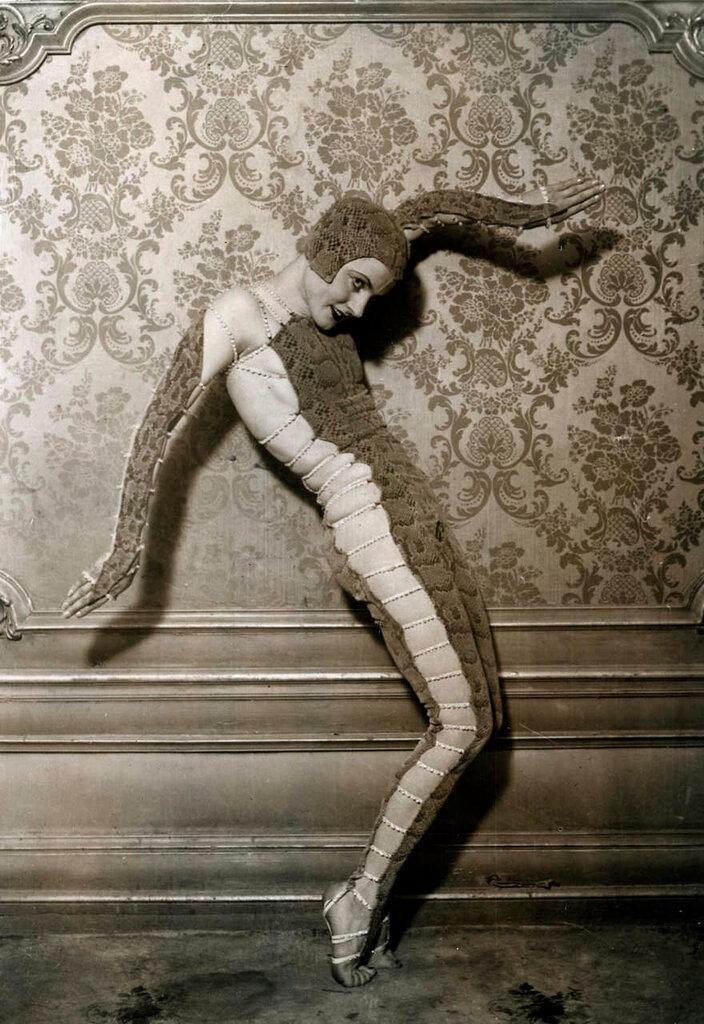 Helene Shelda 1931