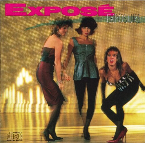 Expose - Exposure