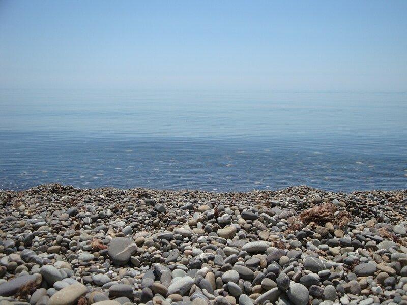 Море без горизонта