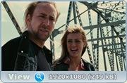 Сумасшедшая езда / Drive Angry (2011) BDRip + DVD + HDRip + AVC