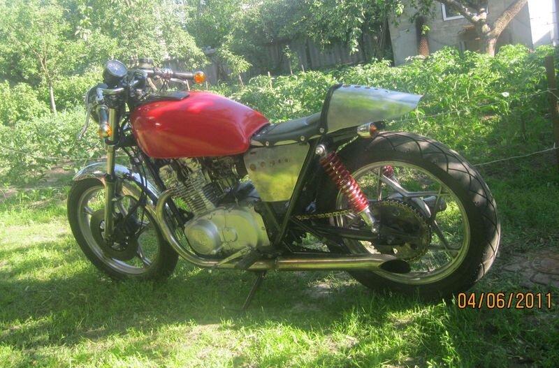 Suzuki gs400 1978 → suzuki gs400 78