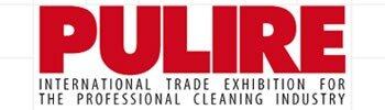 Логотип PULIRE