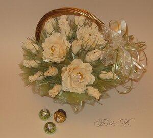 Чайная роза, 3