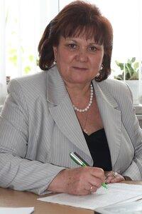Степанова Зинаида Николаевна, председатель Профсоюза образования в Чувашии