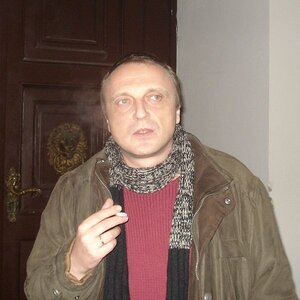 Roman Leibov (born 1963), literature researcher and writer from  Estonia