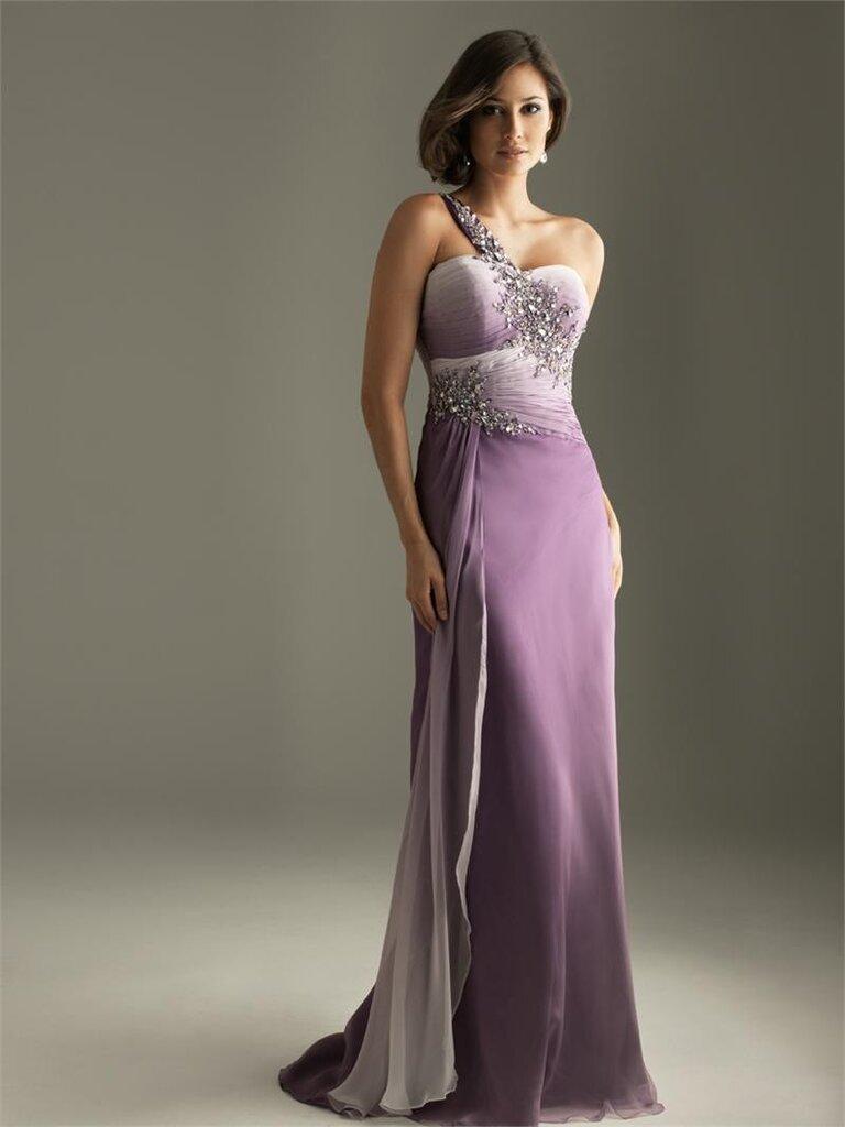 Дизайнерские платья Allure - LJILJANA