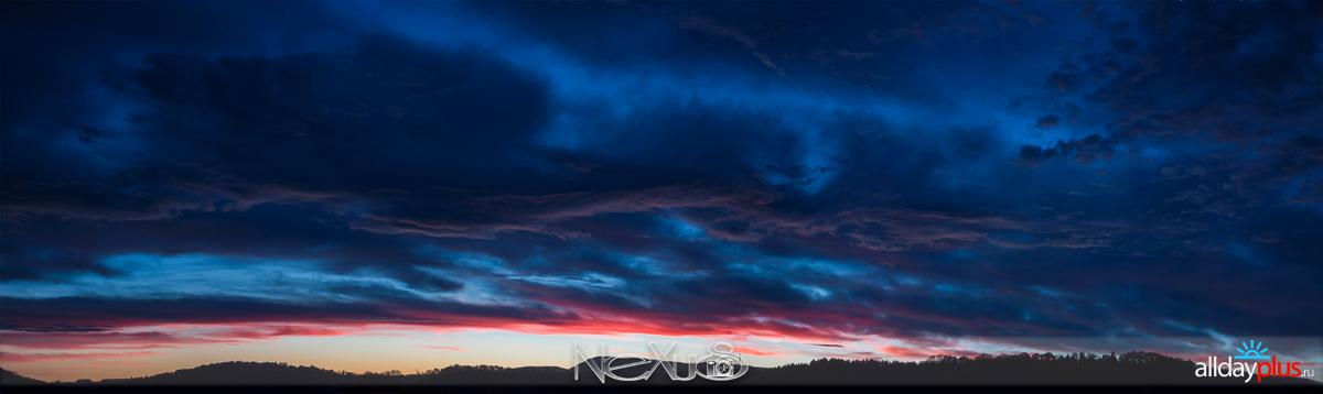 У природы нет пл5a8охой погоды, выпуск # 14 | Кочуют в небе облака ...