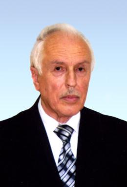 Афанасьев Геннадий Карпович