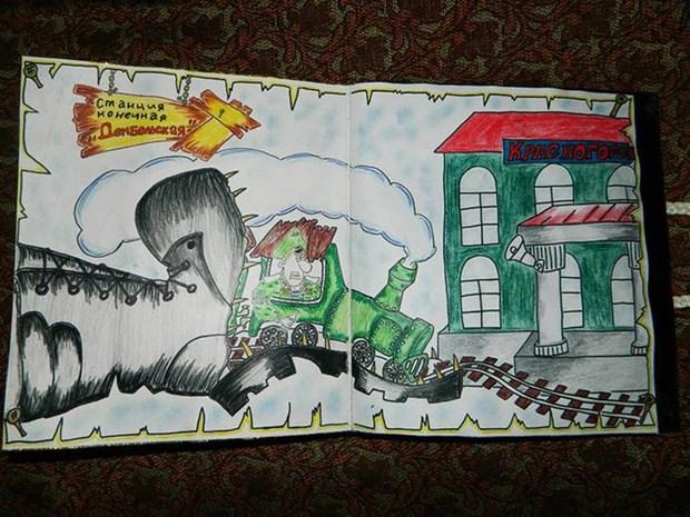 Креативные дембельские альбомы. День защитника Отечества 0 11e5cc 469a94c2 orig