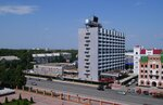 Снос гостиницы Йошкар-Ола