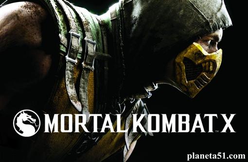 Mortal Kombat X [Update 2 Hotfix] (2015) PC | RePack �� R.G. ��������