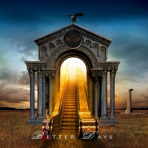 (Melodic Hard Rock | AOR) [CD] VA - Melodic Rock - Volume 12 - Better Days - 2014, FLAC (image+.cue), lossless