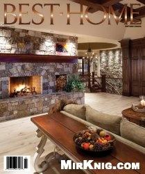 Журнал Best Home Western Canada - Winter 2015