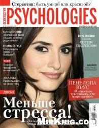 Журнал Psychologies №92 2013