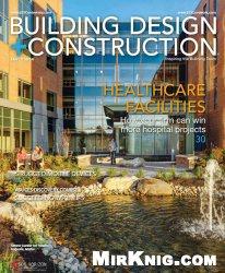 Журнал Building Design + Construction - March 2014
